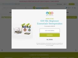accuquilt.com