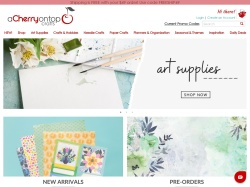 A Cherry On Top promo code and other discount voucher