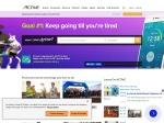 active.com Promo Code