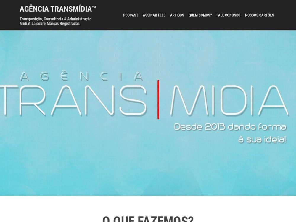 Agência TransMidia