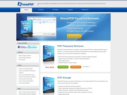 AheadPDF promo code and other discount voucher