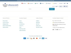 Ahuva promo code and other discount voucher