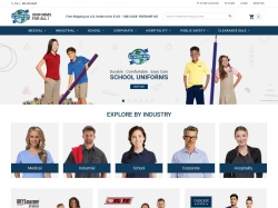 All Uniform Wear promo code and other discount voucher