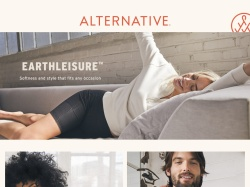 alternativeapparel.com