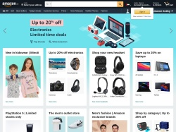 Amazon United Arab Emirates promo code and other discount voucher