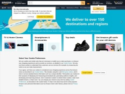 Amazon Germany promo code and other discount voucher