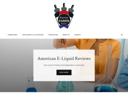 American ELiquid Store promo code and other discount voucher