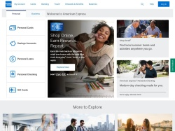 American Express Consumer Cards promo code and other discount voucher