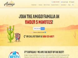 Amigo Energy coupons