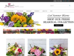 Angelone's Florist promo code and other discount voucher