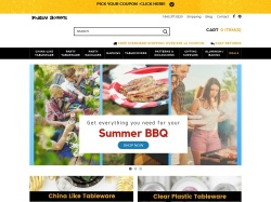 Party Source coupons