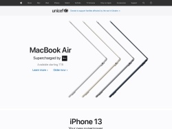 Apple promo code and other discount voucher