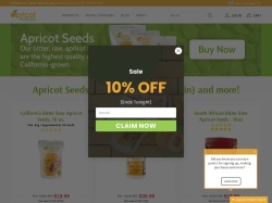 Apricot Power promo code and other discount voucher