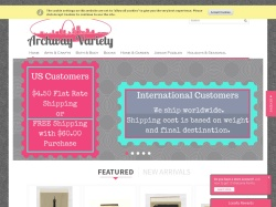 Archway Variety promo code and other discount voucher