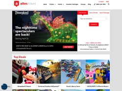 aRes Travel promo code and other discount voucher