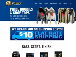 At Large Nutrition promo code and other discount voucher