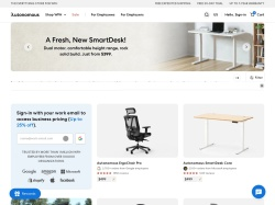 Autonomous promo code and other discount voucher