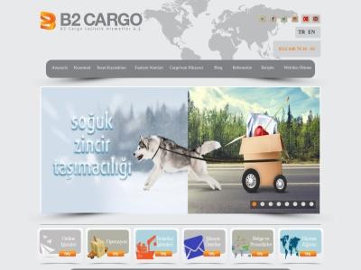 b2cargo.com Relatório de SEO