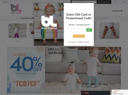 BabyLeggings promo code and other discount voucher