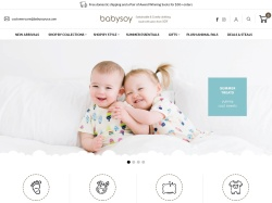 Baby Soy coupons