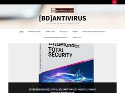 BDAntivirus promo code and other discount voucher