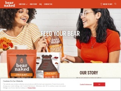 Bear Naked Custom Made promo code and other discount voucher