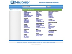Beau-coup promo code and other discount voucher