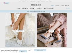 Bella Belle Shoes promo code and other discount voucher