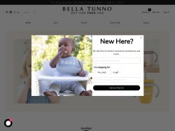 Bella Tunno ChiChi Baby promo code and other discount voucher