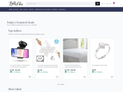 Belle Chic promo code and other discount voucher