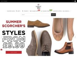 Bells Shoes promo code and other discount voucher