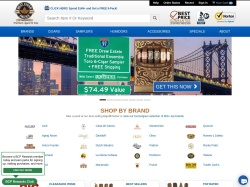 Best Cigar Prices promo code and other discount voucher