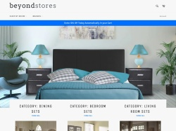Beyond Stores promo code and other discount voucher
