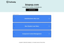 Biopop promo code and other discount voucher