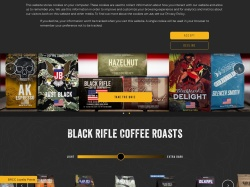 Black Rifle Coffee promo code and other discount voucher
