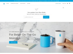 Blue Bottle Coffee promo code and other discount voucher
