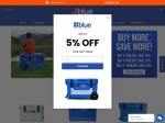 bluecoolers.com Promo Code