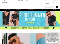 Blue Inc UK promo code and other discount voucher