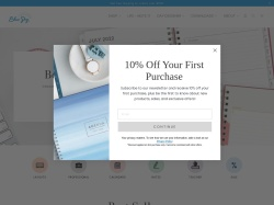 Blue Sky promo code and other discount voucher