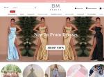 bmbridal.com Promo Code