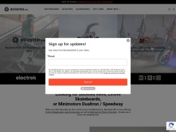 Boosted Boards promo code and other discount voucher