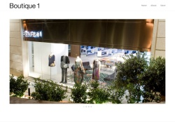Boutique 1 promo code and other discount voucher