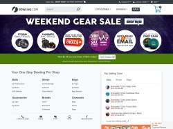 Bowling promo code and other discount voucher