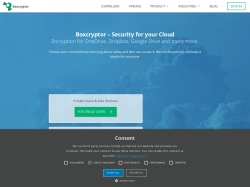 Boxcryptor promo code and other discount voucher