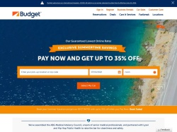 budget.com