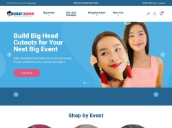 Build A Head coupons