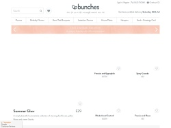 Bunches promo code and other discount voucher