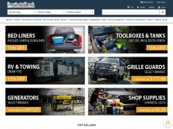 BuyAutoTruck Accessories promo code and other discount voucher
