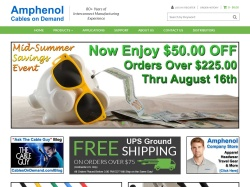 Cables on Demand promo code and other discount voucher