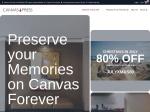 canvaspress.com Promo Code